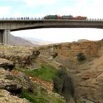 خرم آباد - پل زال