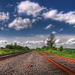 راه آهن قزوین رشت انزلی