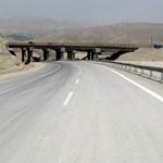 آزاد راه تهران - پردیس (شاخه شمالی)